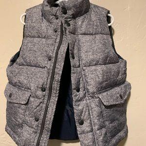Boys Gap vest size 5